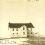 Arichat Academy March 1933