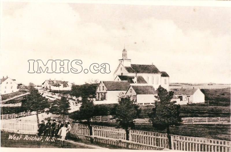 West Arichat 1944 001